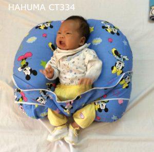 Gối chống trào ngược cho trẻ sơ sinh mua ở đâu?