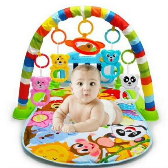 Thảm nhạc cho bé chơi rất ý nghĩa tặng đầy tháng cho bé