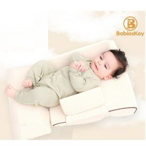 Review gối chống trào ngược BabiesKey