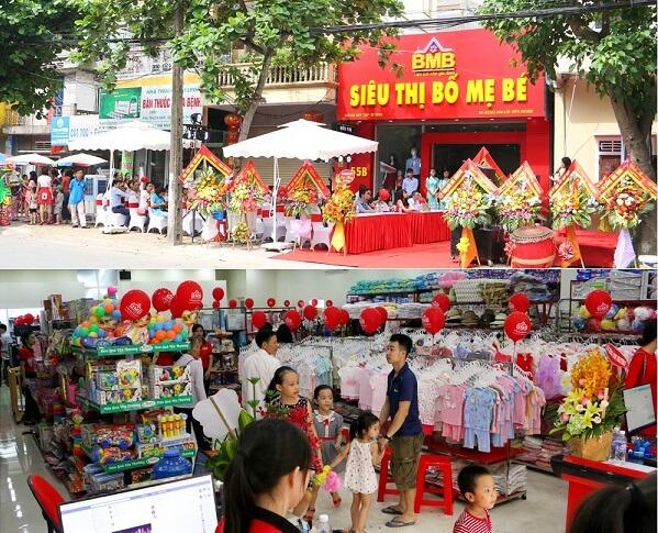 Siêu thị Bố Mẹ Bé cung cấp gối ôm bà bầu Hahuma chính hãng ở Vinh - Nghệ An