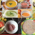 Cách nấu cháo cho bé 7 tháng tại nhà ngon miệng bổ dưỡng